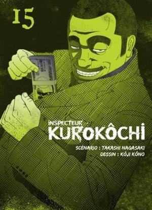 Inspecteur Kurokôchi 15