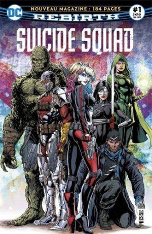 Suicide Squad Rebirth édition Kiosque (2017 - En cours)