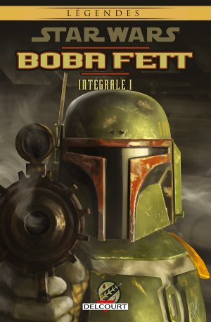 Star Wars - Boba Fett T.1