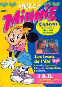 Minnie Mag' édition Simple