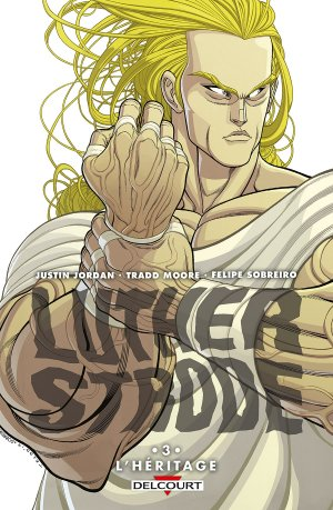 Luther Strode T.3