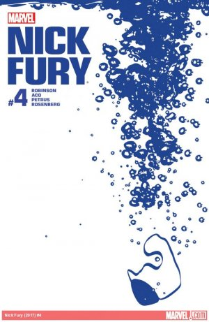 Nick Fury # 4 Issues V4 (2017) - Nick Fury