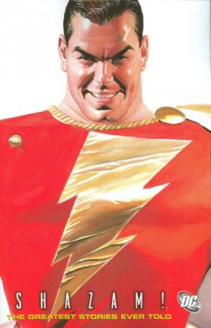 Shazam! - The Greatest Stories Ever Told édition TPB softcover (souple)