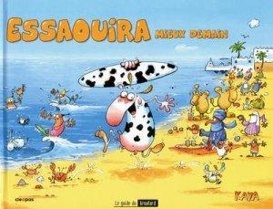 Essaouira mieux demain édition Simple