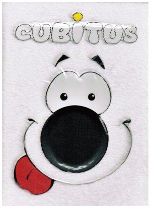 Les nouvelles aventures de Cubitus édition Hors série