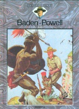 Baden Powell édition Réédition