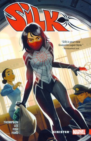 Silk édition TPB Softcover - Issues V2