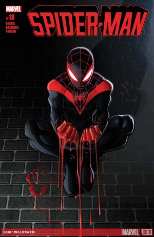 Spider-Man # 18