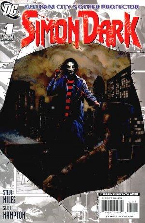 Simon Dark édition Issues (2007 - 2009)