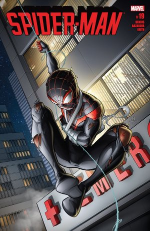 Spider-Man # 19