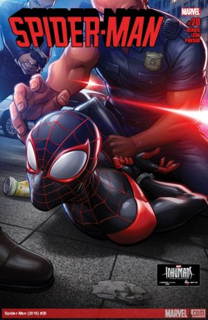 Spider-Man # 20