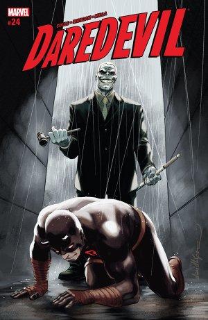 Daredevil # 24 Issues V5 (2015 - 2018)
