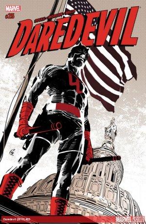 Daredevil # 25 Issues V5 (2015 - 2018)