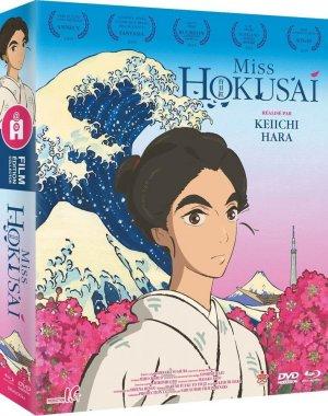 Miss Hokusai édition Collector