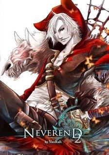 couverture, jaquette NeverenD 2  (Edité par l'auteur) Global manga