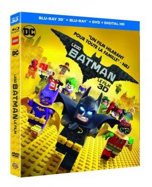 Lego Batman, le film édition Simple