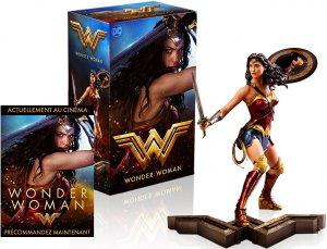 Wonder Woman (2017) édition Collector Amazon