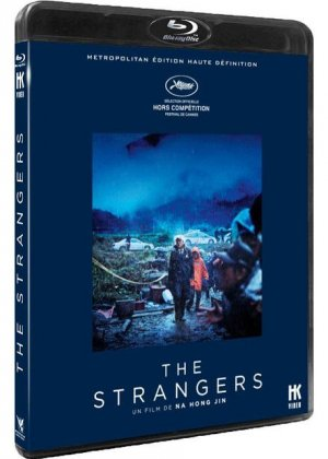The Strangers édition Simple