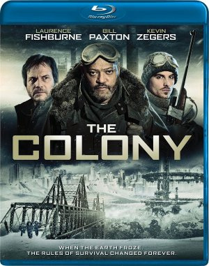 The Colony édition Simple