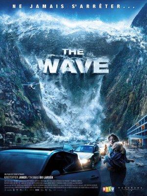 The Wave édition Simple