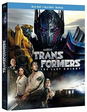 Transformers: The Last Knight #0