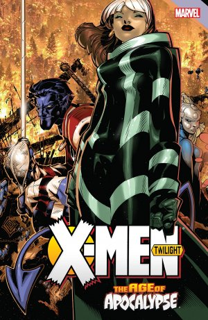 X-Man # 1 TPB softcover (souple)