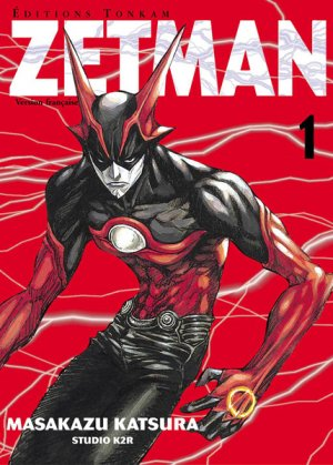 Zetman T.1