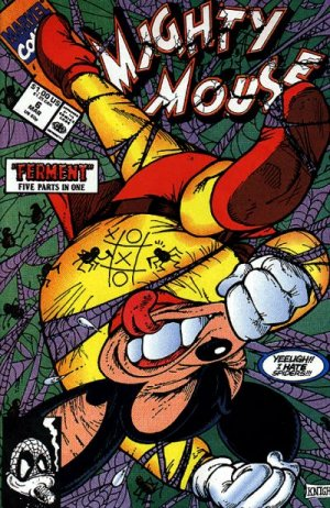Mighty Mouse 6