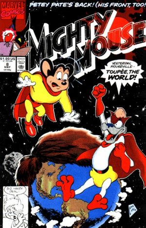 Mighty Mouse 8