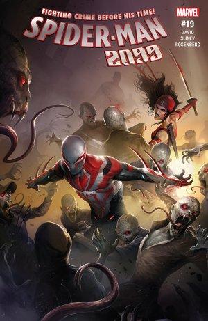 Spider-Man 2099 19