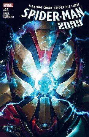 Spider-Man 2099 22