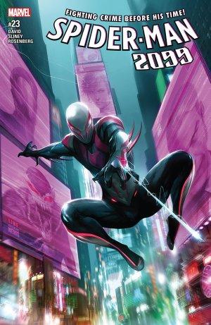 Spider-Man 2099 23