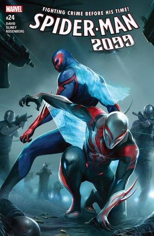 Spider-Man 2099 24