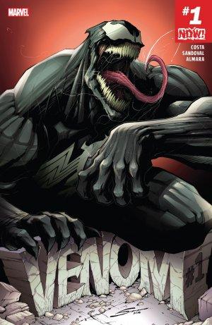 Venom édition Issues V3 (2016 - 2018)