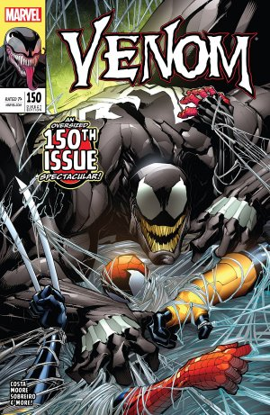 Venom # 150