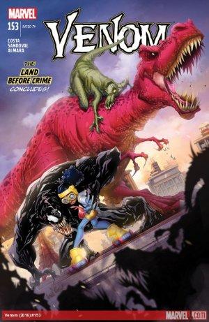 Venom # 153