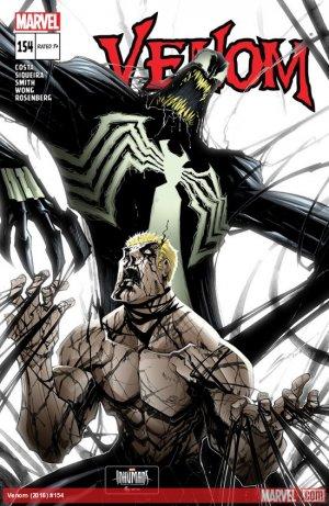 Venom # 154