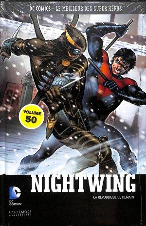 DC Comics - Le Meilleur des Super-Héros # 50
