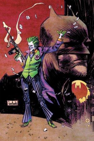 Batman # 41