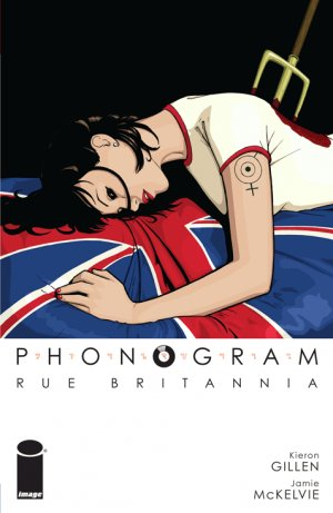Phonogram édition TPB softcover (souple)