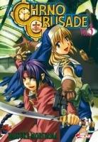 Chrno Crusade # 3