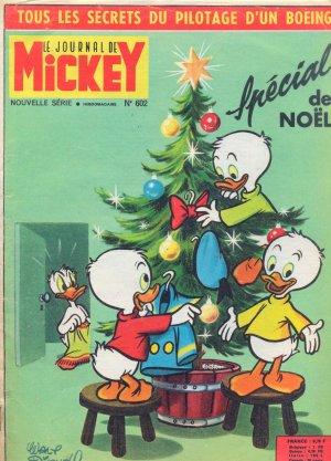 Le journal de Mickey 602