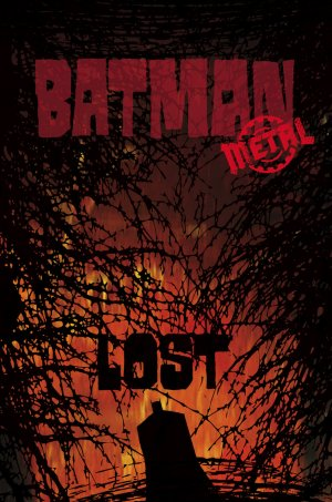 Batman Lost édition Issues (2017)