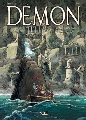 Démon T.2