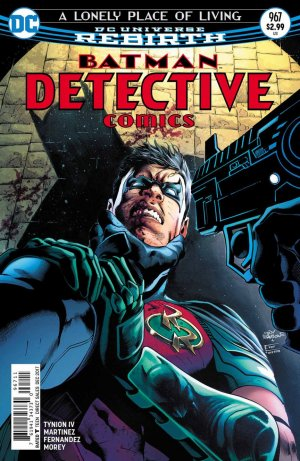 Batman - Detective Comics # 967 Issues V1 Suite (2016 - Ongoing)