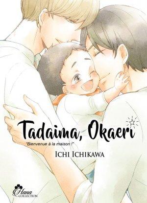 Tadaima, Okaeri édition Simple