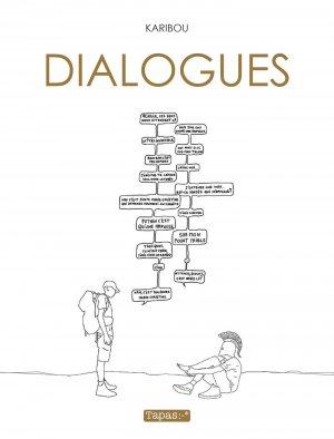 Dialogues édition simple