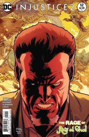 Injustice 2 # 12 Issues V1 (2017 - en cours)