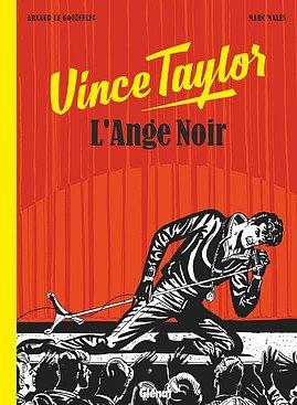 Vince Taylor, l'ange noir  simple