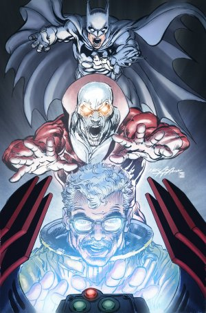 Deadman édition Issues V5 (2017 - 2018)